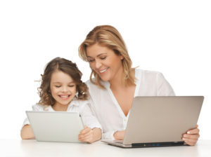 Parenting Online Activity